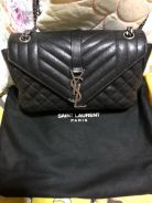 Brand New YSL College Small