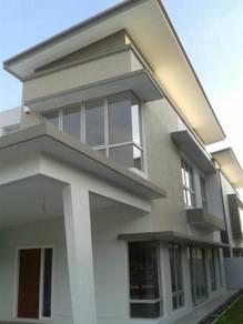 2 Storey Semi D Cluster Sunway Casa Suria, Sunway Alam Suria Shah Alam