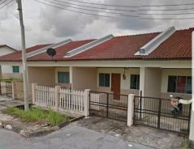 Single Storey Intermediate,Sama Indah,Kota Samarahan