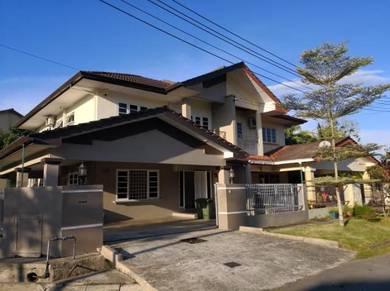 Room for Rent - Pelita Height RH BDC