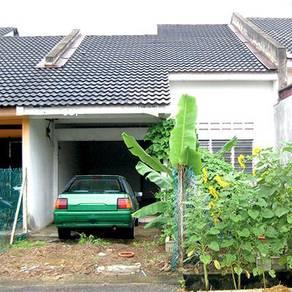 Single storey taman bukit tembakau-merlimau,melaka(dc10012519)