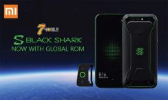 Xiaomi Black Shark 64GB/128GB Eng Ver | Global ROM
