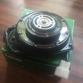 Motor fan aircond wajawira