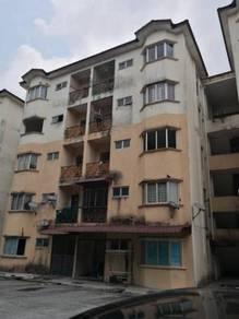 Apartmen untuk dijual