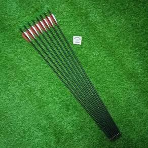 Archery mix carbon