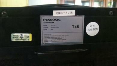 Panasonic Air-cooler utk dilepas kan.