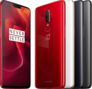 OnePlus 6 [64GB/128GB/256GB] - Original Imported