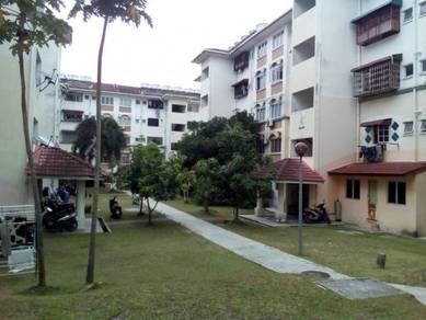 Palma Puteri, Kota Damansara ( KITCHEN CABINET)