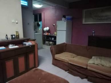 Kenanga apartment taman putra perdana puchong bukit pulau meranti