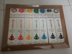Meditation Incense Sticks From India