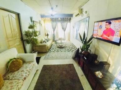 Single Storey Terrace House Sungai Way    Petaling Jaya