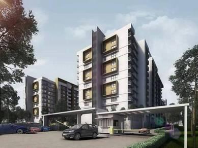 FREEHOLD New Condominium With FULL Facilities at Bandar Baru Bangi
