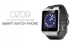 Model DZ09 Smart watch