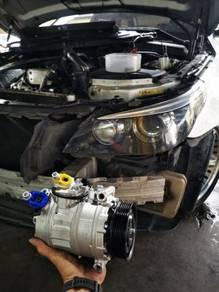 Bmw E90 318i E60 523i AC Compressor New