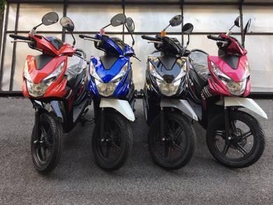 Year 2020 Honda Beat 110 Promosi Hebat !!!!!