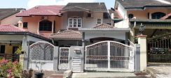 PRICE REDUCED 2 Storey Desa Melawati