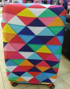 Cover beg bagasi (KB)
