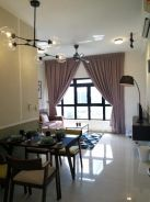 !! MERIDIN MEDINI 1bed Fully Furnished / JB town