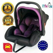 Baby Carseat (rs01) Red/purple