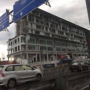 De loft apartment unit for sale