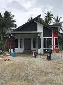 Banglo di Tawang dekat SK Beris Panchor & SK Tawang