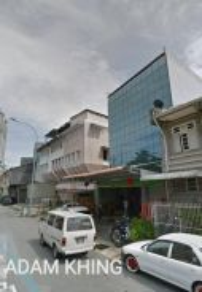 4 Storey Commercial Building at Jalan Perlis, Georgetown