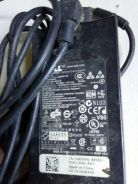 Power adapter charger utk laptop Dell
