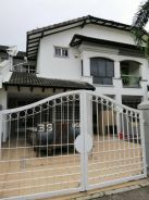 Double Storey Taman Molek for sale
