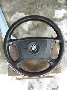 Stereng bmw e46 + airbag