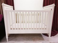 English Baby Cot bed
