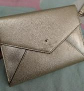 Pre-loved Authentic Kate Spade Dinner Clutch
