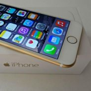 Iphone 6 gold Myset 🇲🇾 like new