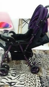 Stroller Baby preloved❤