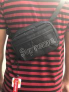 Unisex supreme slingbag bag