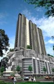 NEW AGE HIGH RANGE Sfera Residency BIG SIZE 996sf