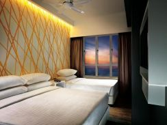 Y5 deluxe room Genting Highland