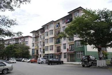 Ruvena Villa Apartment, Putra Perdana, tingkat 3, Puchong
