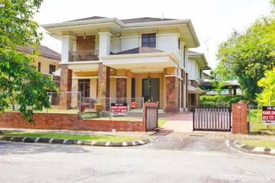 Nice 2 Storey Bungalow Presint 10, Putrajaya