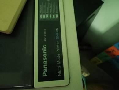 Canon Panasonic HP Oki