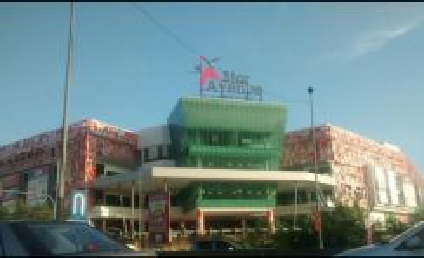 Retail Shoplot (GF) Star Avenue Mall, Subang Bestari, For Sale