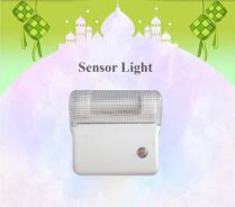 Automatic Mini Color Sensor Light