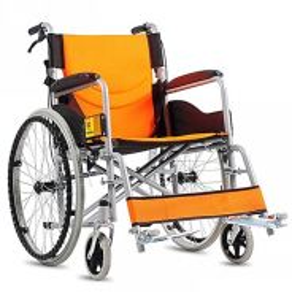 Wheelchair Kerusi Roda 02