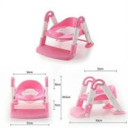 New Toilet Trainer Blue & Pink
