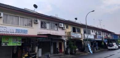 Commercial Shop Lot at Taman Scientex, Pasir Gudang, Johor Bahru