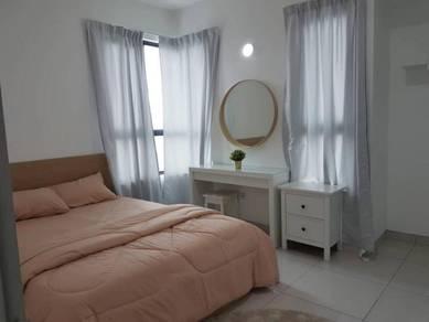 Epic Residence, Bukit Puchong * FREEHOLD Studio ~ Well Kept Unit