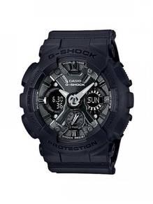 Casio G-Shock S Series Sport Watch GMA-S120MF-1ADR