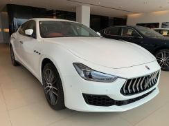 New Maserati Ghibli for sale