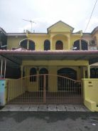 Good condition 2 storey house song choon