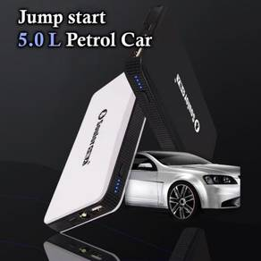 Soulor Power Bank jump start for up to 5.0L Petrol