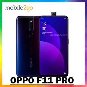 OPPO F11 Pro [6GB RAM + 128GB ROM] Ori Set MY
